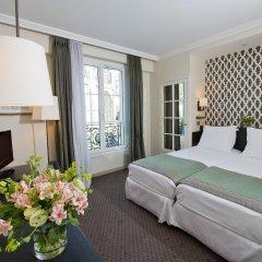 Отель Hôtel Henri 4 Франция, Париж - отзывы, цены и фото номеров - забронировать отель Hôtel Henri 4 онлайн комната для гостей