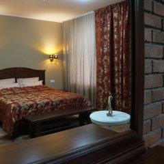 Гостиница Садовая 19 комната для гостей фото 2