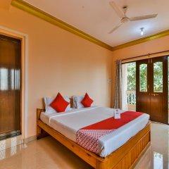 Отель OYO 8041 Zac Beach Resort Гоа комната для гостей фото 2