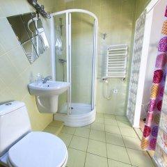 Wilanowska Hostel ванная