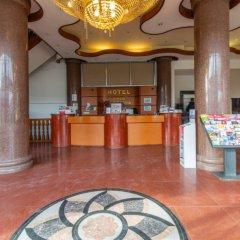 Hotel Nieuw Slotania интерьер отеля