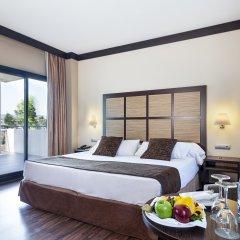 Отель Aparthotel Attica 21 Vallés комната для гостей фото 3