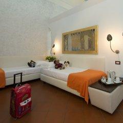Отель De La Pace, Sure Hotel Collection by Best Western Италия, Флоренция - 2 отзыва об отеле, цены и фото номеров - забронировать отель De La Pace, Sure Hotel Collection by Best Western онлайн комната для гостей фото 3
