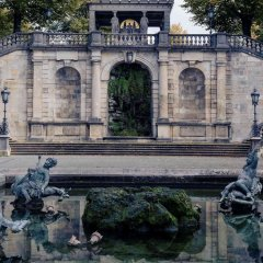 Отель Ibis Muenchen City Ost Мюнхен фото 4