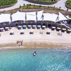 Отель LUX* Bodrum Resort & Residences пляж фото 2