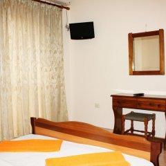 Отель Villa Marku Soanna Албания, Ксамил - отзывы, цены и фото номеров - забронировать отель Villa Marku Soanna онлайн удобства в номере фото 2
