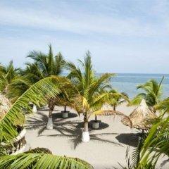 Hotel Quinta Real пляж фото 2