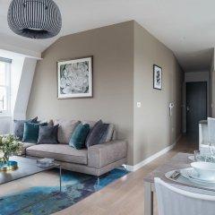 Апартаменты Mirabilis Apartments - Wells Court Лондон фото 22