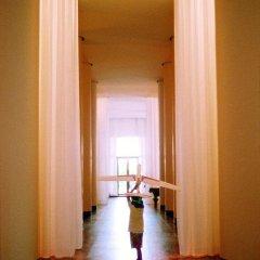 Отель Delano South Beach фитнесс-зал фото 4