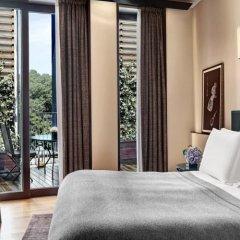 Отель Bulgari Hotel Milan Италия, Милан - отзывы, цены и фото номеров - забронировать отель Bulgari Hotel Milan онлайн комната для гостей фото 3