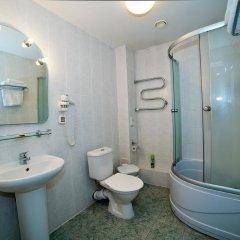 Тверь Парк Отель ванная