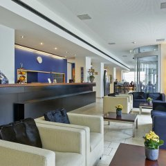 Sorell Hotel Seefeld интерьер отеля