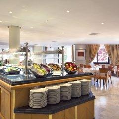 Отель Hipotels Sherry Park Испания, Херес-де-ла-Фронтера - 1 отзыв об отеле, цены и фото номеров - забронировать отель Hipotels Sherry Park онлайн питание