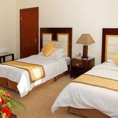Отель Super Garden Тяньцзинь комната для гостей фото 2