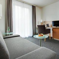 Отель IntercityHotel Wien комната для гостей фото 4