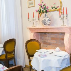 Отель Ca' Leon D'Oro Италия, Венеция - 2 отзыва об отеле, цены и фото номеров - забронировать отель Ca' Leon D'Oro онлайн питание фото 3