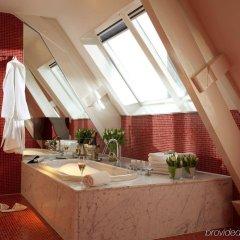 Отель De L europe Amsterdam The Leading Hotels Of The World Амстердам ванная