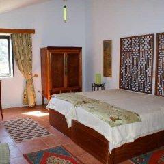 Отель Quinta da Veiga Португалия, Саброза - отзывы, цены и фото номеров - забронировать отель Quinta da Veiga онлайн комната для гостей фото 5