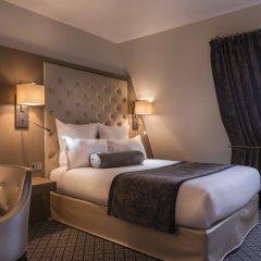 Отель Villa Des Ternes Париж комната для гостей фото 4