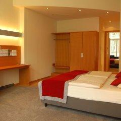 Hotel Alexander Plaza удобства в номере