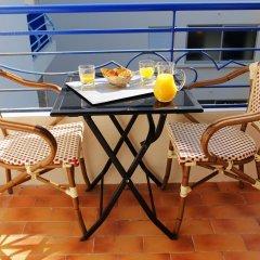 Отель Palm Beach Франция, Канны - отзывы, цены и фото номеров - забронировать отель Palm Beach онлайн балкон
