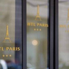 Hotel Paris развлечения