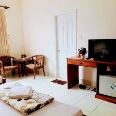Отель DIC Star Hotel Вьетнам, Вунгтау - 1 отзыв об отеле, цены и фото номеров - забронировать отель DIC Star Hotel онлайн удобства в номере фото 2