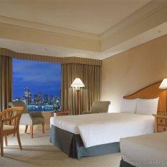 Отель Intercontinental Tokyo Bay Токио комната для гостей фото 4