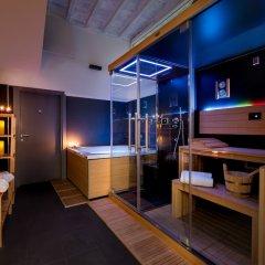 Отель Borgofico Relais & Wellness спа