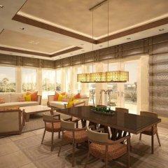 Отель JA Palm Tree Court