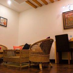 Отель Fresco Retreat Непал, Лалитпур - отзывы, цены и фото номеров - забронировать отель Fresco Retreat онлайн интерьер отеля