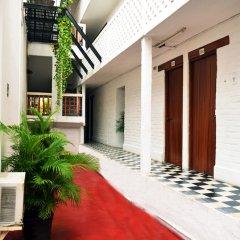 Hotel Hacienda de Vallarta Centro фото 4