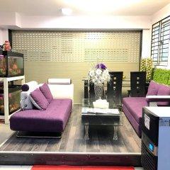 Отель HT Apartment Вьетнам, Хошимин - отзывы, цены и фото номеров - забронировать отель HT Apartment онлайн интерьер отеля