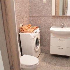 Апартаменты LOFT STUDIO Oktyabrya 52 ванная