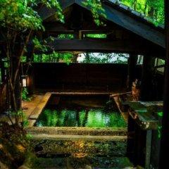 Отель Shinmeikan Япония, Минамиогуни - отзывы, цены и фото номеров - забронировать отель Shinmeikan онлайн бассейн фото 3