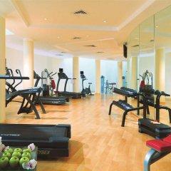 Отель Hilton Cairo Heliopolis, Egypt фитнесс-зал