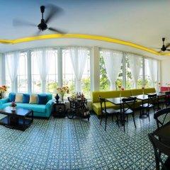 Отель Calla Lily Villa Далат детские мероприятия
