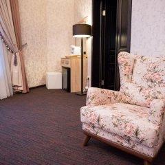 Гостиница Кравт удобства в номере