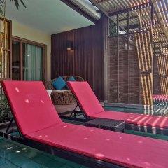 Отель Prana Resort Samui бассейн фото 2