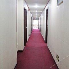 Отель Yungang Hotel Китай, Пекин - отзывы, цены и фото номеров - забронировать отель Yungang Hotel онлайн интерьер отеля фото 2