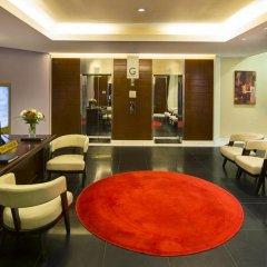 Arabian Park Hotel спа