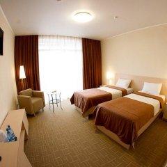 Гостиница CRONA Medical&SPA комната для гостей фото 5
