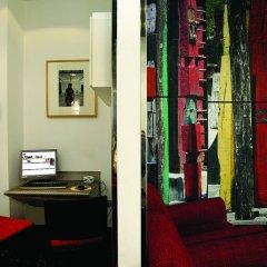 Отель Petit Palace Ruzafa Валенсия развлечения