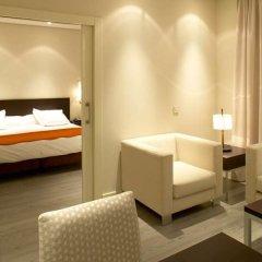 Отель Sercotel Suites Viena комната для гостей фото 5