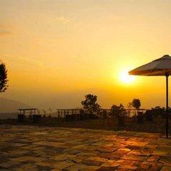 Отель Himalayan Deurali Resort Непал, Лехнат - отзывы, цены и фото номеров - забронировать отель Himalayan Deurali Resort онлайн помещение для мероприятий
