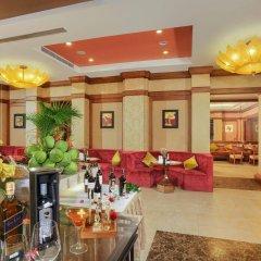 Отель Vinpearl Luxury Nha Trang Вьетнам, Нячанг - 1 отзыв об отеле, цены и фото номеров - забронировать отель Vinpearl Luxury Nha Trang онлайн питание фото 3