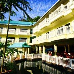 Отель Krabi Tipa Resort фото 7