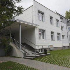 Отель Villa Flaming Польша, Сопот - отзывы, цены и фото номеров - забронировать отель Villa Flaming онлайн с домашними животными