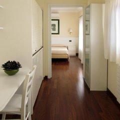 Rex Hotel Residence Генуя интерьер отеля