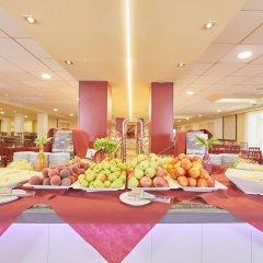 Отель MLL Palma Bay Club Resort